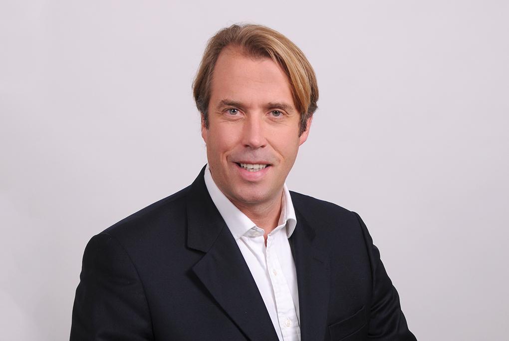 Management Alexander von Sperber