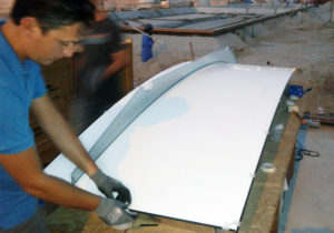 Installation Underconstruction (Qatar)